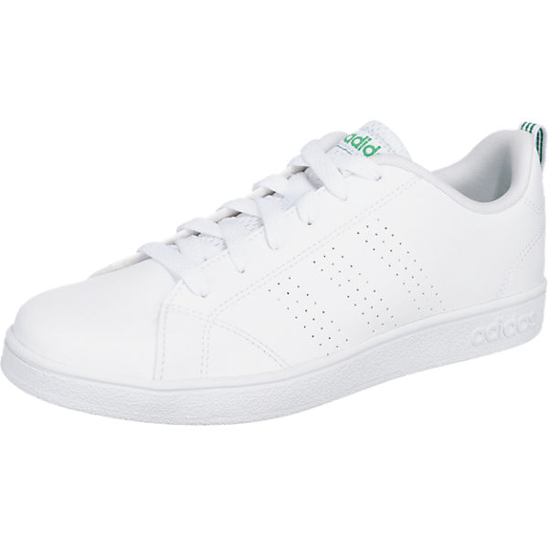 huge discount 1bf7e a2341 adidas Sport Inspired, Kinder Sneakers VS ADVANTAGE CLEAN, weiß
