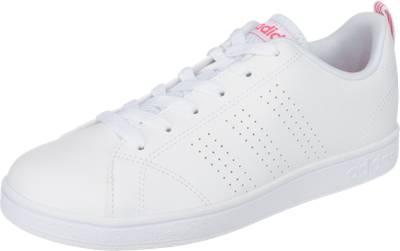 adidas Sport Inspired, Sneakers VS ADVANTAGE CL für Mädchen, weiß