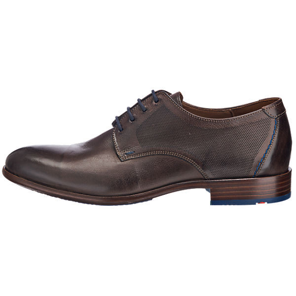 LLOYD LLOYD Ferdinand Business Schuhe braun  Gute Qualität beliebte Schuhe