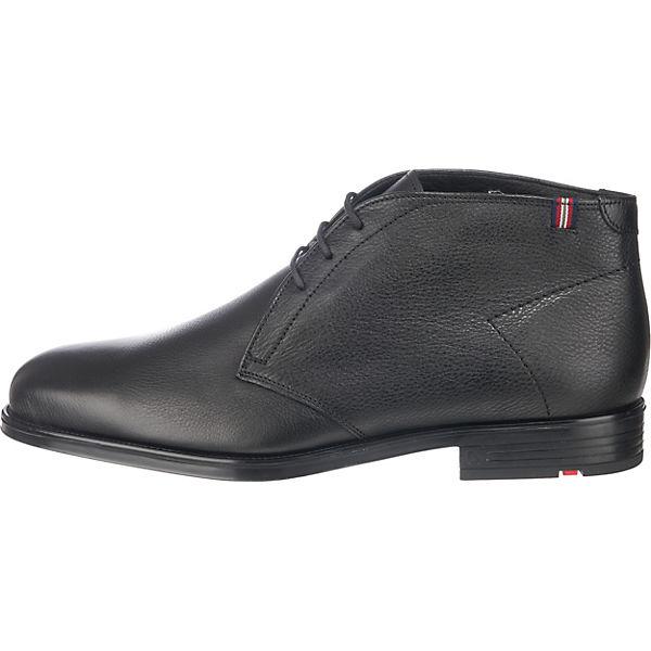 LLOYD, Parry Qualität Winterstiefeletten, schwarz  Gute Qualität Parry beliebte Schuhe 871875