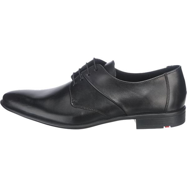 schwarz LLOYD Business Noha LLOYD Schuhe wOYHOq8
