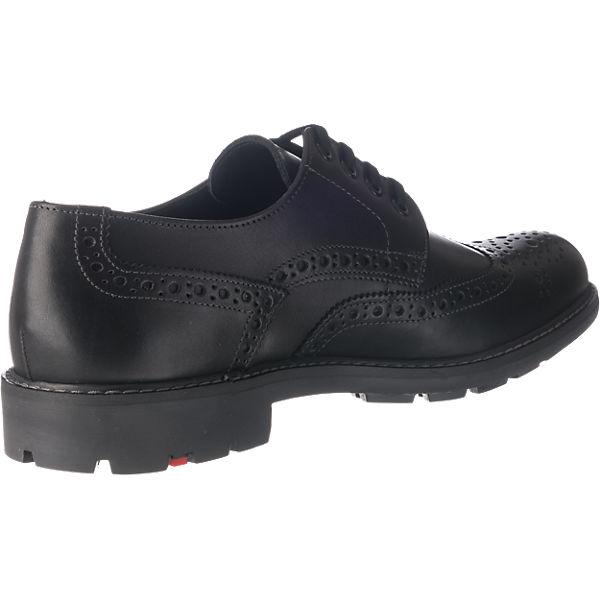 LLOYD LLOYD Veit Business Schuhe wasserdicht schwarz  Gute Qualität beliebte Schuhe