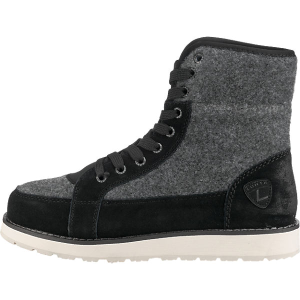 Luhta, Luhta Gute Lucky Stiefeletten, grau-kombi  Gute Luhta Qualität beliebte Schuhe b98a79