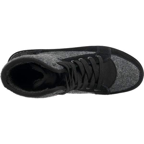 Luhta, Luhta Gute Lucky Stiefeletten, grau-kombi  Gute Luhta Qualität beliebte Schuhe 6c7f42