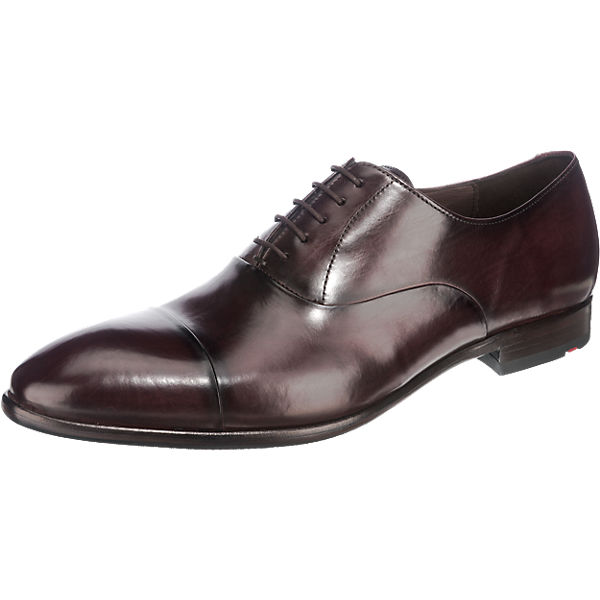 LLOYD Mannix Business Schuhe