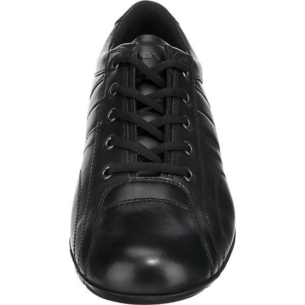 LLOYD LLOYD Allie Sneakers schwarz