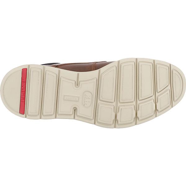 LLOYD, LLOYD Bernie Sneakers, braun    braun a36c6c