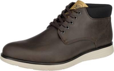 LLOYD Bernie Sneakers, braun, dunkelbraun Lloyd