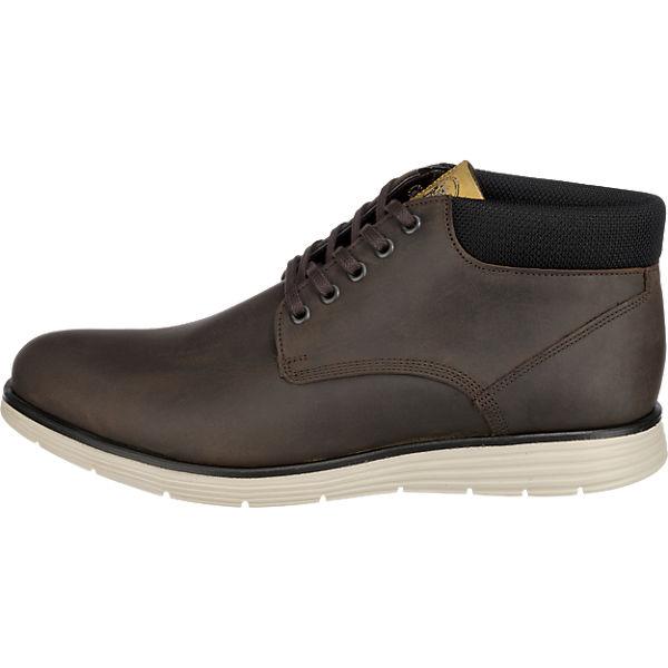 LLOYD,  LLOYD Bernie Sneakers, dunkelbraun  LLOYD,  7da21e