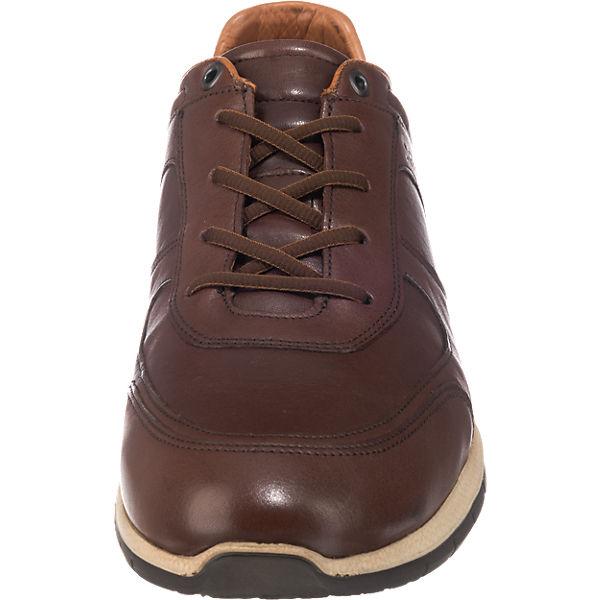 LLOYD, LLOYD Sneakers, Aston Sneakers, LLOYD dunkelbraun   839d78