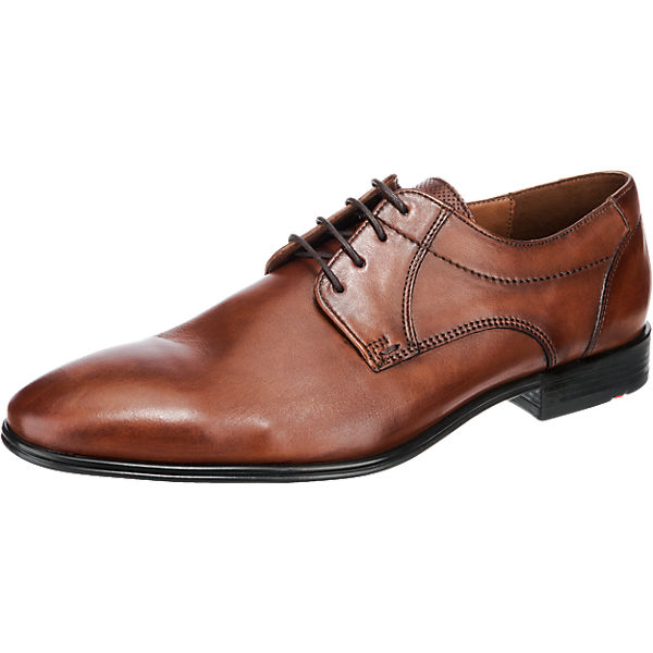 best loved outlet for sale performance sportswear LLOYD, Business Schuhe, cognac