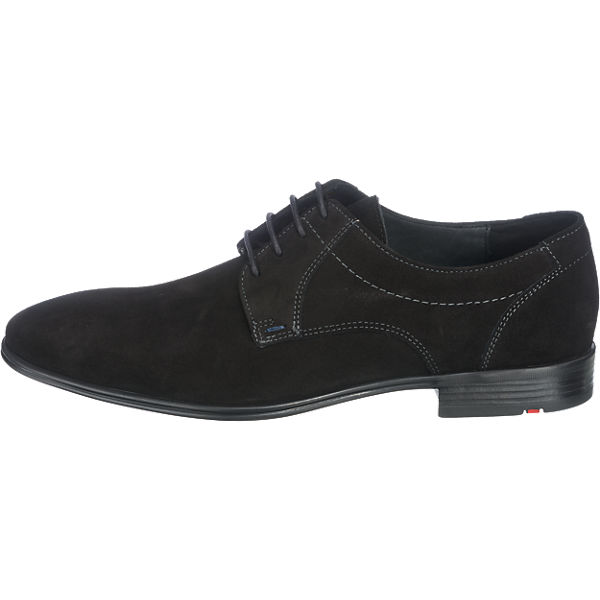 LLOYD LLOYD Osmond Business Schuhe schwarz