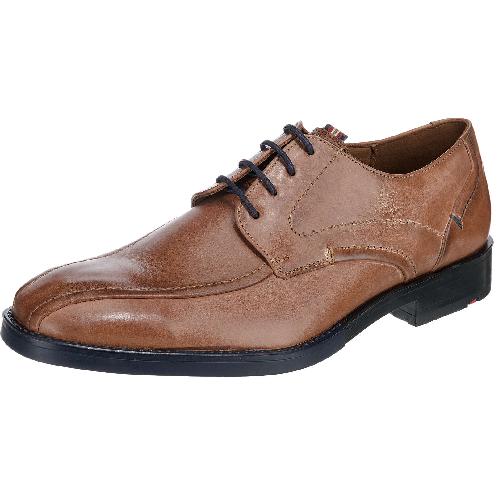 LLOYD Darcy Business Schuhe braun Herren Gr. 41