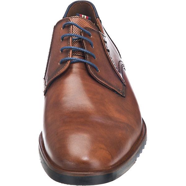 LLOYD LLOYD Deno Business Schuhe braun