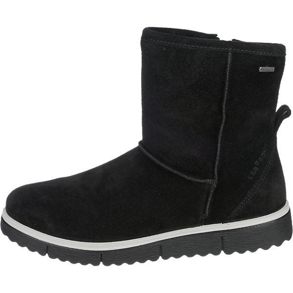 Legero, Legero Campania Stiefeletten, schwarz  Gute Qualität beliebte Schuhe