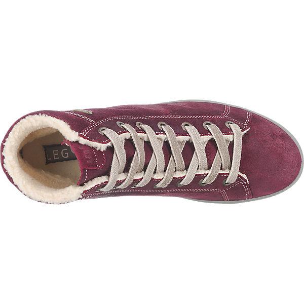 Legero, Legero Tanaro Stiefeletten, bordeaux Schuhe  Gute Qualität beliebte Schuhe bordeaux f90b54