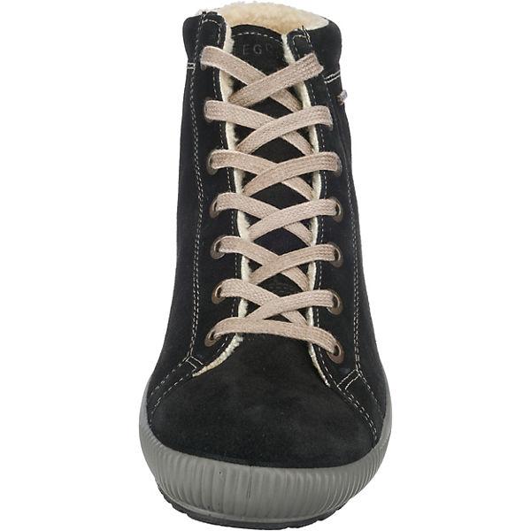 Legero, TANARO Winterstiefeletten, schwarz  Schuhe Gute Qualität beliebte Schuhe  6a83b4