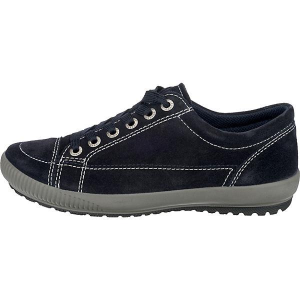 Legero, TANARO Qualität Schnürschuhe, dunkelblau  Gute Qualität TANARO beliebte Schuhe babf58