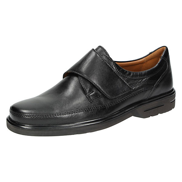 Sioux Parsifal-XXL Business Schuhe