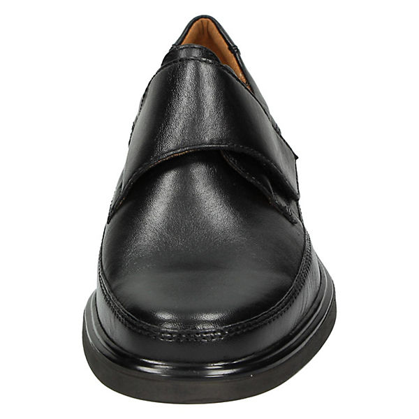 Sioux XXL Sioux schwarz Parsifal Schuhe Business w788dE