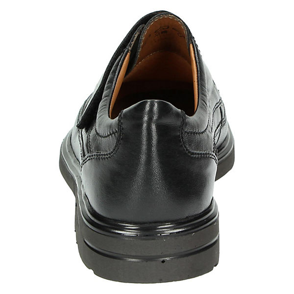 Sioux, Sioux Parsifal-XXL  Business Schuhe, schwarz   Parsifal-XXL c52810