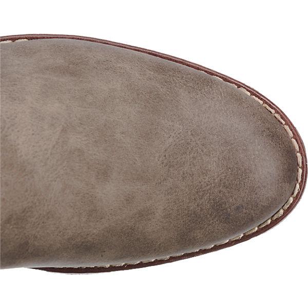 s.Oliver, s.Oliver Stiefel, grau Schuhe  Gute Qualität beliebte Schuhe grau a47b8f
