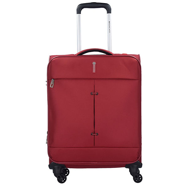 Roncato Ironik 4-Rollen Kabinentrolley 55 cm rot
