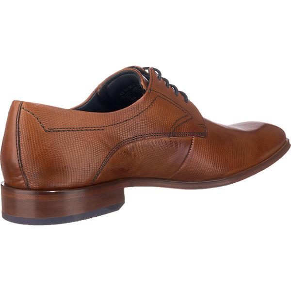 DANIEL HECHTER DANIEL HECHTER Business Schuhe cognac