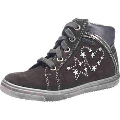 775add154754 Lurchi, Sneakers High, TEX, WMS-Weite M, gefüttert, für Mädchen ...