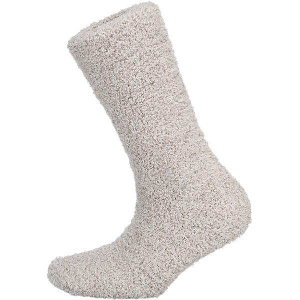grau Socken 2 camano Paar camano pwYqFn84