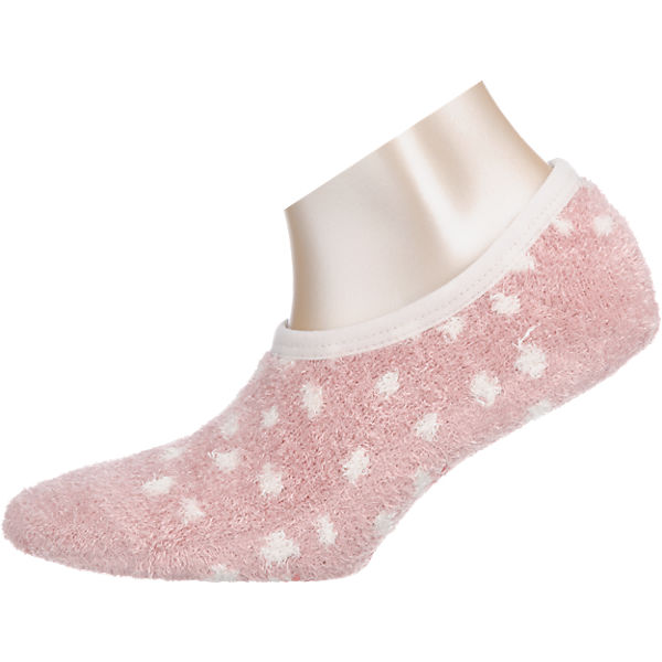 Paar camano rosa Sneaker camano Socken 2 4EwZR