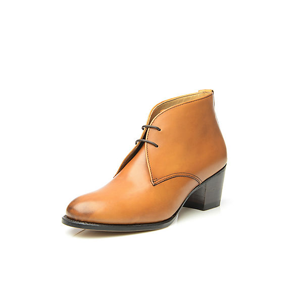 SHOEPASSION No. 204 Stiefeletten