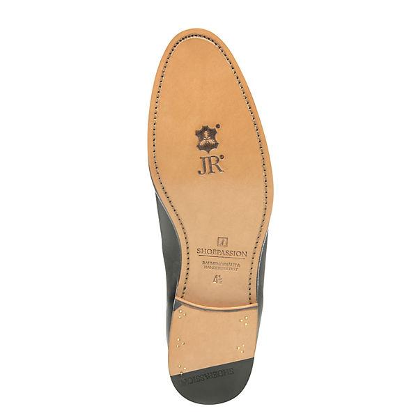 SHOEPASSION SHOEPASSION No. 200 Stiefeletten schwarz  Gute Qualität beliebte Schuhe
