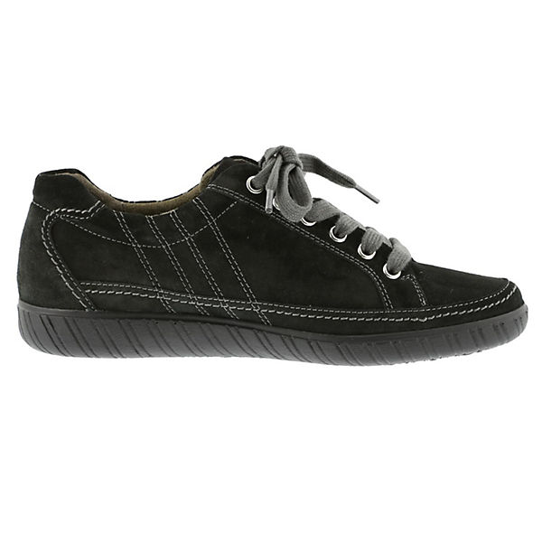 Gabor Gabor Gabor Gabor schwarz Sneakers Haa5U0qn