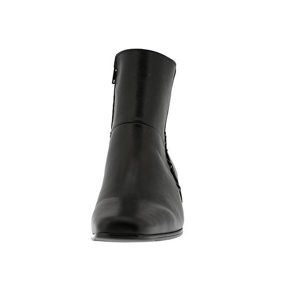 Gabor, Gabor Stiefeletten, schwarz Schuhe  Gute Qualität beliebte Schuhe schwarz f762f1