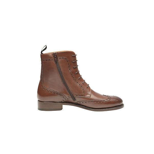 SHOEPASSION, SHOEPASSION No. 250 Stiefel,  dunkelbraun   Stiefel, de4726