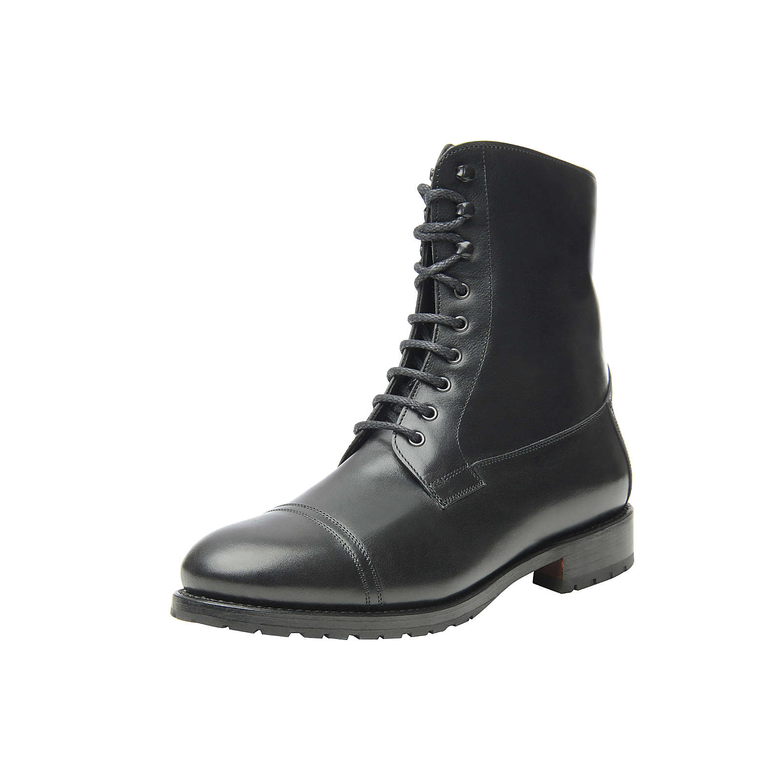 SHOEPASSION No. 271 Stiefel schwarz Damen Gr. 37