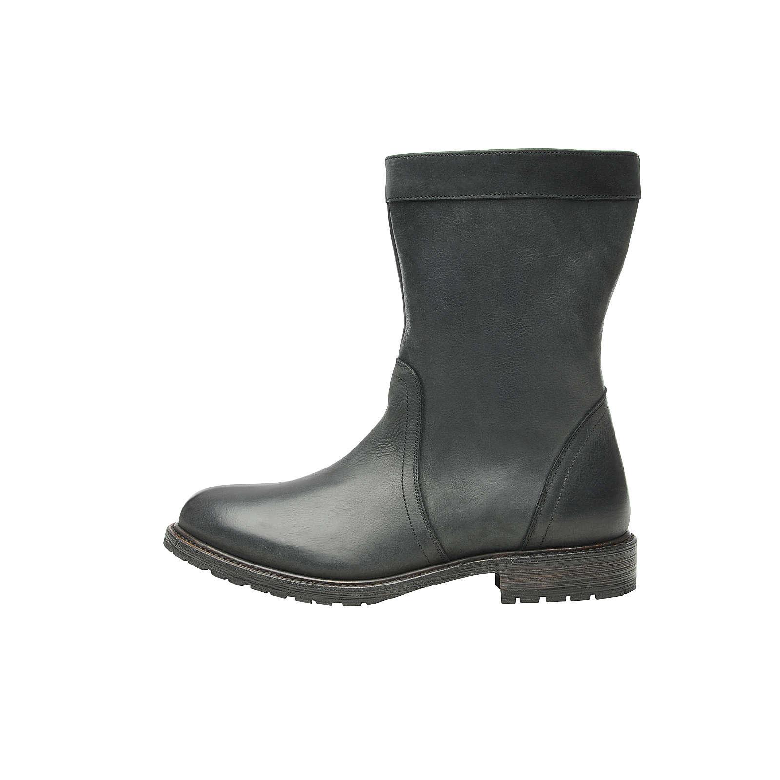 SHOEPASSION No. 273 Stiefel schwarz Damen Gr. 37,5