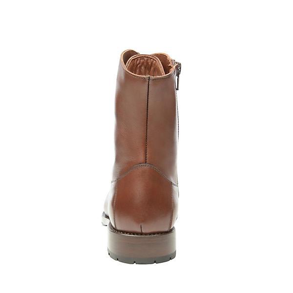 SHOEPASSION SHOEPASSION No. 275 Stiefel dunkelbraun  Gute Qualität beliebte Schuhe