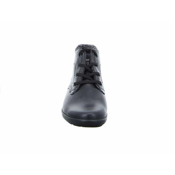 Semler, Semler Stiefeletten, schwarz  Schuhe Gute Qualität beliebte Schuhe  dabcf0