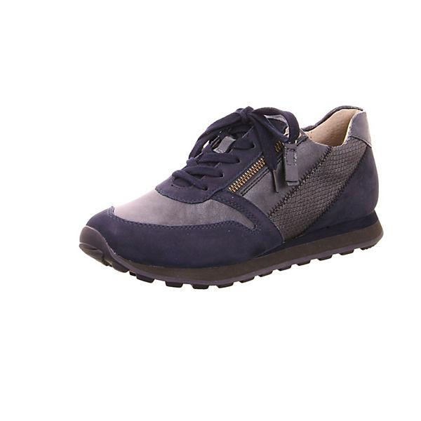 Gabor Gabor Sneakers blau-kombi