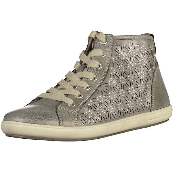 Ruhland Angebote remonte Sneakers grau Damen Gr. 36