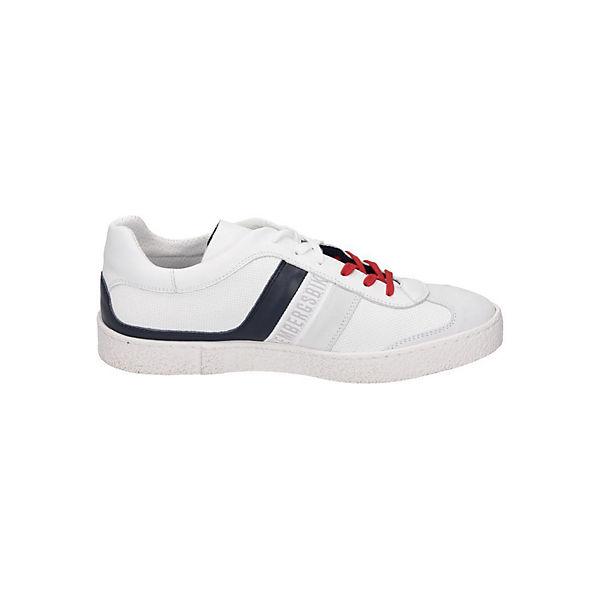 Bikkembergs, Bikkembergs Bikkembergs Bikkembergs Sneakers, weiß   b59c97
