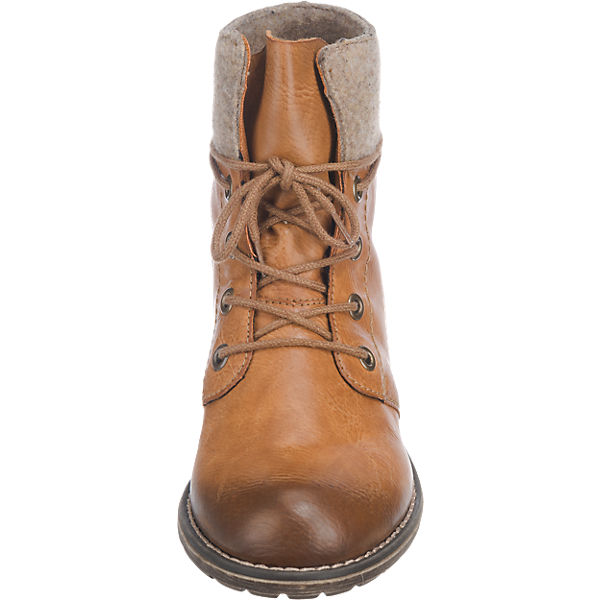 rieker, rieker Stiefeletten, braun Schuhe  Gute Qualität beliebte Schuhe braun 621522