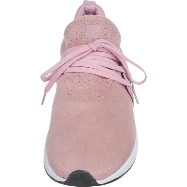 Project Delray Project Delray Wavey Sneakers rosa
