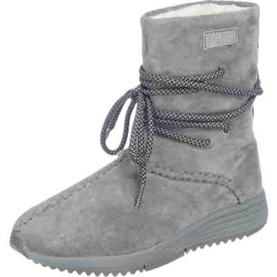 Project Delray Wavey Lux High Stiefeletten