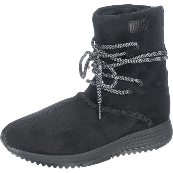 Project Delray Wavey Lux High Winterstiefeletten