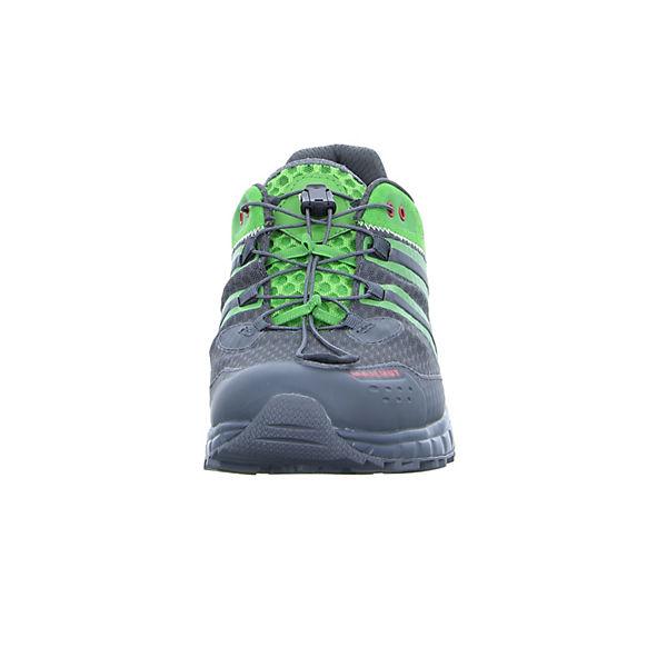 Mammut, Mammut Gute Sneakers, grau-kombi  Gute Mammut Qualität beliebte Schuhe 81dc87