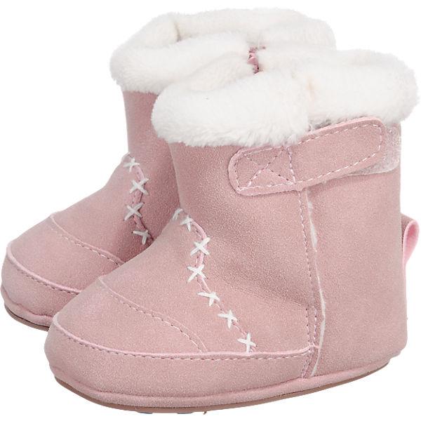 online store a4e3f f5758 Sterntaler, Wagenschuhe für Mädchen, rosa