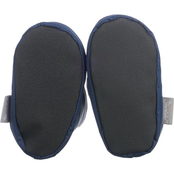 Sterntaler Wagenschuhe für Jungen dunkelblau